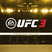 UFC 3 Чемпионское издание