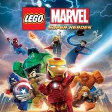 LEGO Marvel: Супер Герои