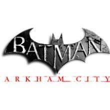 Batman: Arkham City+Женщина-кошка DLC