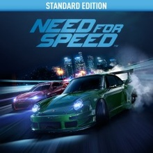 Need for Speed - Стандартное издание