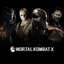 Mortal Kombat X Набор XL
