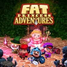 Fat Princess: Adventures