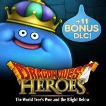 DRAGON QUEST HEROES – цифровое коллекционное издание Slime
