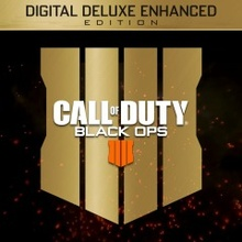 Call of Duty: Black Ops 4 - Digital Deluxe Enhanced